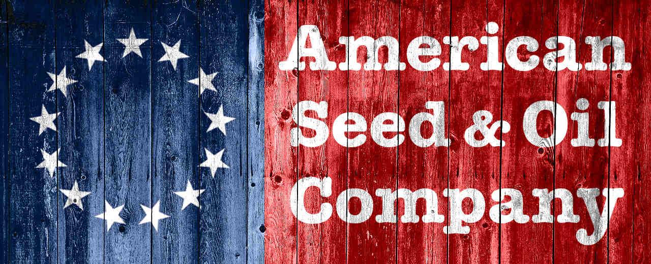 ALGA Stock, American Seed & Oil Company Inc.