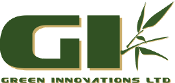 GNIN Stock, Green Innovations Ltd., Green Hygienics Inc., Bruce Harmon