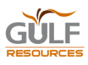 GURE Stock, Gulf Resources,