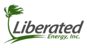 LIBE Stock, Liberated Energy Inc., Frank Pringle